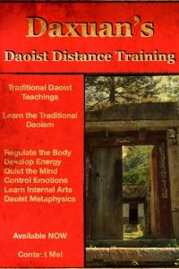 Da Xuan Daoist Distance Training - Body, Mind, Energy, Emotions, Internal Arts, Metaphysics