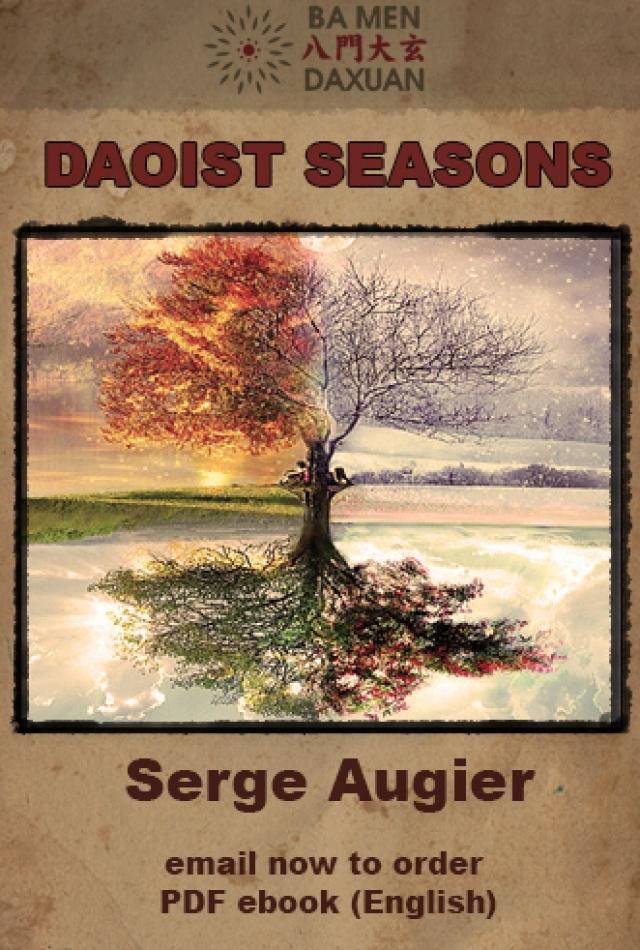 Daoist Seasons